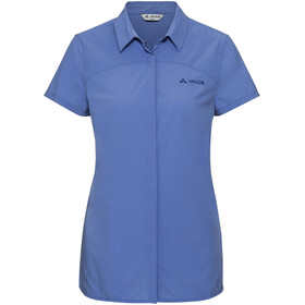 VAUDE Skomer II T-shirt manches courtes Femme, skyward